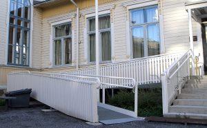 Invaluiska | Suomen Teräsritilä